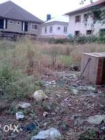 More than a plot in an Estate.dry land C of O. Gbagada. N32mil asking