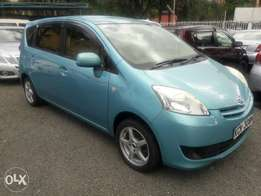 Passo sette very clean alloys low mileage,