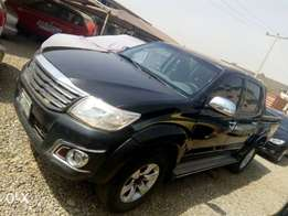 Toyota Hillux 2013 for sale