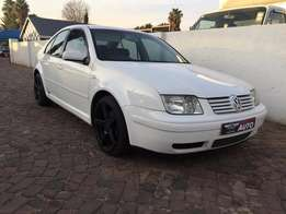2004 VW Jetta 4 1.8T Executive,like new,must be seen,full house,Excell