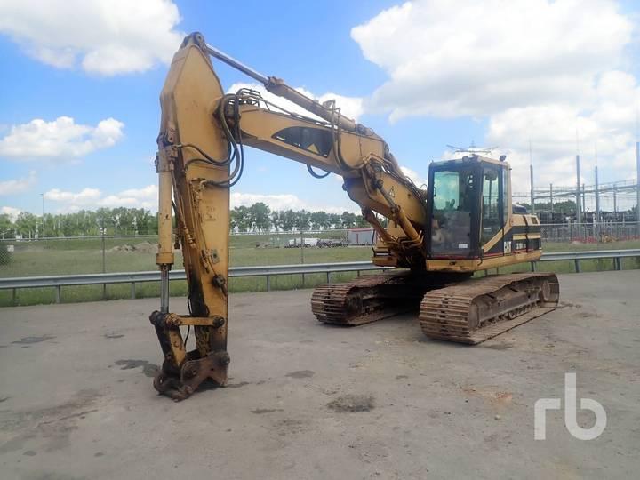 Caterpillar 320BL - 2001