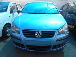 Volkswagen Polo 2006 1.4 Trend Line 85,457 km Manual Gear Hatch Back