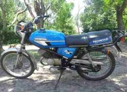Honda mb100 breaking for spares