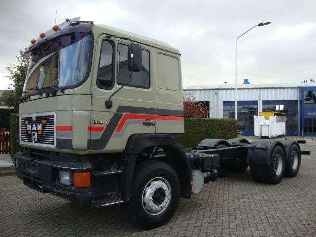 26-422 manuale fuel pump - 1994