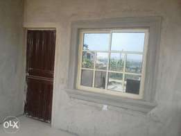 Newly built miniflat with necessary facilities in agric ikorodu Lagos