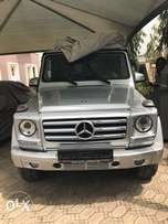 Mercedes Benz G500 for sale
