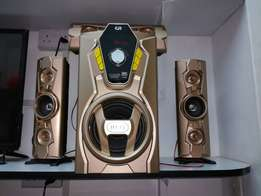 Credit subwoofers 15000watts