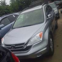 Honda CR-V 2008 model for. grabs