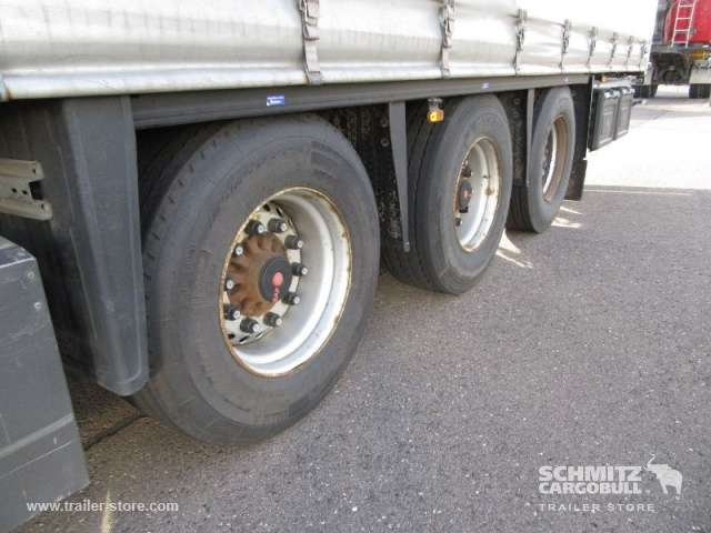 Schmitz Cargobull Curtainsider Coil - 2012 - image 11