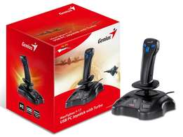 brand new max fightes f17 usb pc joystick with torbo