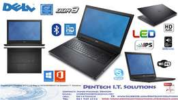 New in box Latest Dell Inspiron Entry Level+HD Audio+12 Month Warranty