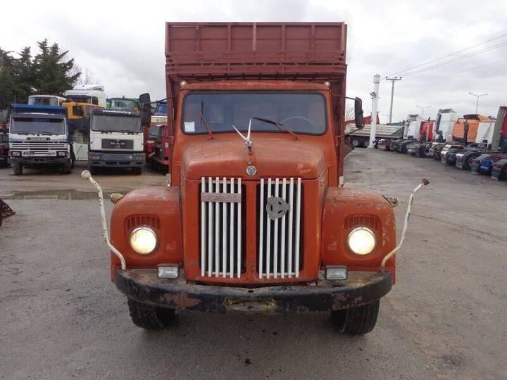 Scania VABIS L85 54 - 2019