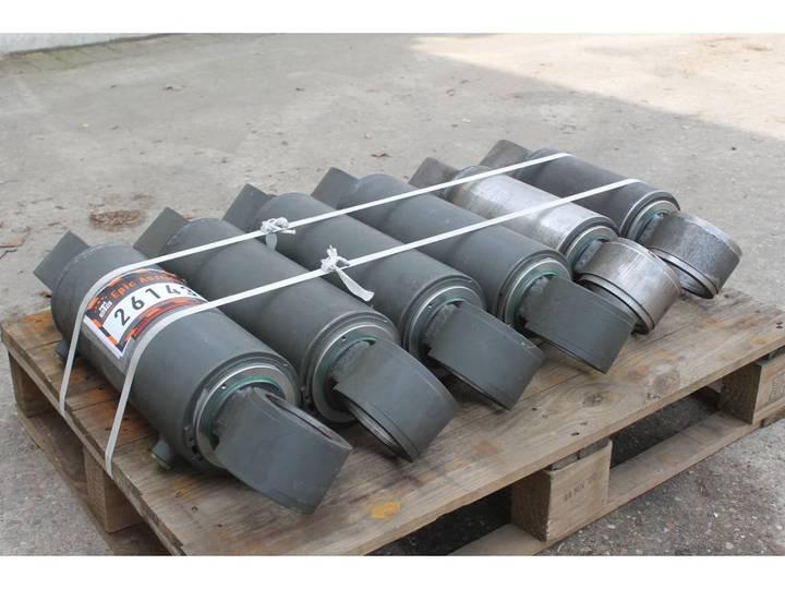 Hydraulische Cilinder  90/125 6 stuks
