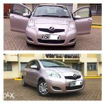 Toyota Vitz 1300CC 2010 QUICK SALE CAR | Very Clean Car | good price