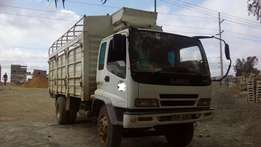 Isuzu truck fsr local for quick sale