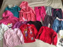 1-2 Year Girls Clothes