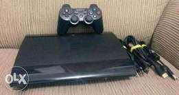Used Sony Playstation 3 500GB Console Plus Fifa 15. Port Harcourt
