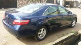 Just arrived very clean Camry Muscle 07