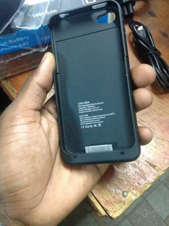 iPhone 4s battery pack Nairobi CBD - image 2