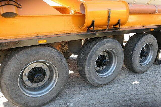 BPW betonmisch aufl karrena 10m³  luft - 2002 - image 9