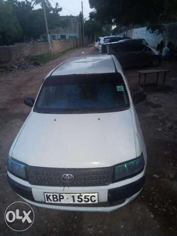 Clean probox for quick sale Bamburi - image 1