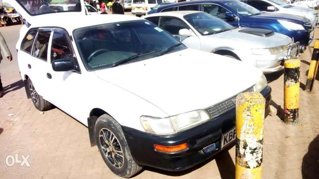 Toyota Dx 103 on sale Ruaka - image 3