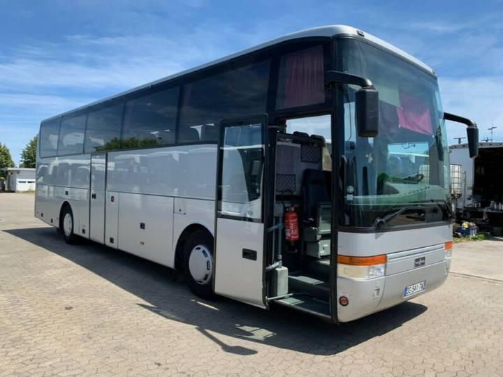 Vanhool T 915 Acron Euro 3 - 2004