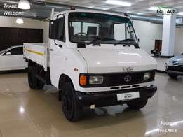 2016 Tata SFC 407 / LPT 509 Truck now available at Eco Auto