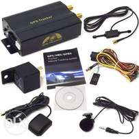 Car GPS Tracker Anti-Theft system (Device+Installation) at ksh11000