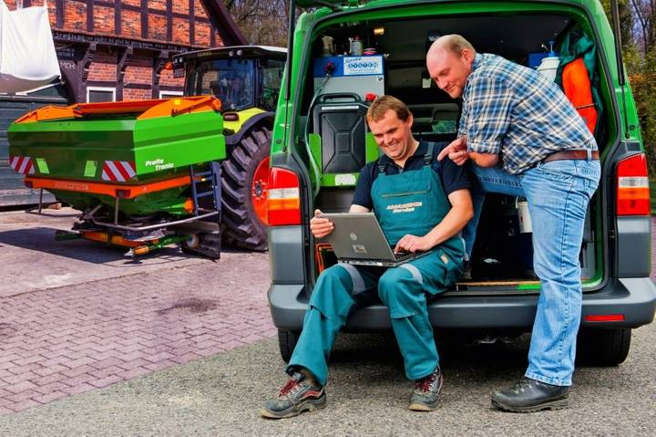 Amazone spare parts for  Vsya lineyka tehniki other farm equipment - 2019