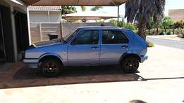 vw citi golf 1.4i R15000