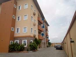 Exotic 3 Bedroom Flat at Lekki