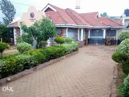 Bungalow for sale at Membly