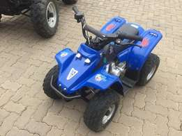 Jonway 50cc Kiddies Automatic Quad Bike