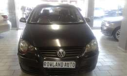 2004 polo 1.4 for sell R73 000