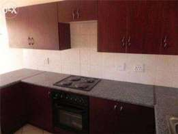1 Bedroom available in a 2 Bedroom Apartment. Available Immediately