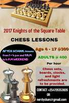 Chess tutor for your Child.