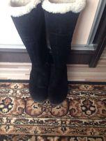Зимові Чоботи - Жіноче взуття в Дрогобич - OLX.ua 270a437efc5f2