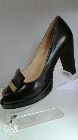 MELIA LADIES SHOES. genuine leather Westlands - image 1