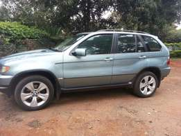 Asian owned xtremely clean x5 diesel