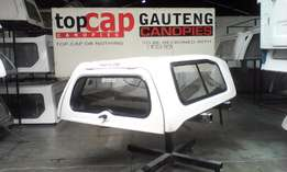 Andycab Ford Bantam low-liner canopy 2005 for sale !!!