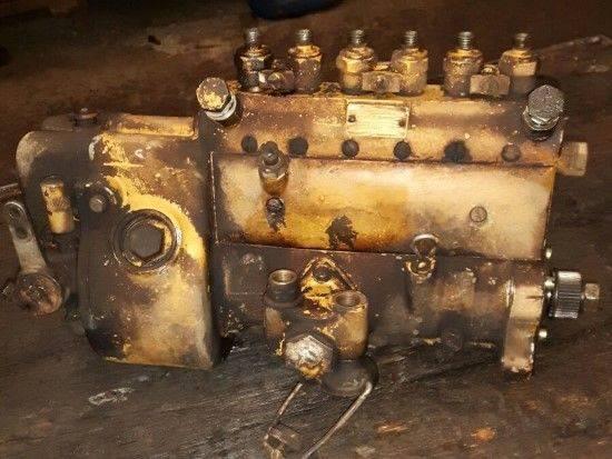 Fiat-Allis injection pump for  wheel loader