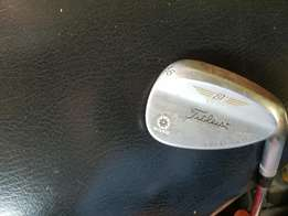 Titleist 56° wedge
