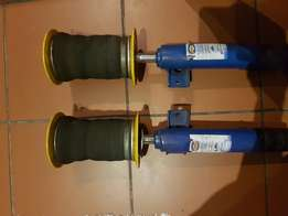 Tebao Airbags and Struts