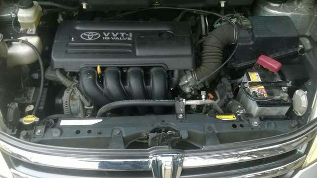 Toyota ISIS vvti 1800cc,very good condition South C - image 5