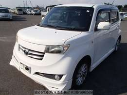 Toyota BB model 2006 for sale