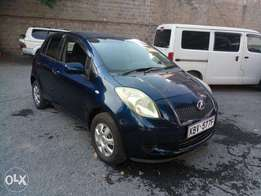 Toyota Vitz KBV very clean 475K