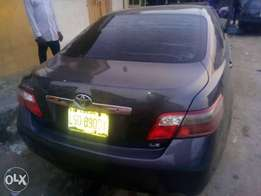 07 Camry firstbody