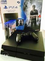 SALE !!! Sony PS4 1TB Edition with 3 Games