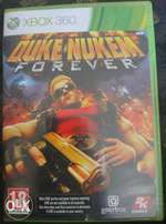 Duke Nukem Forever for XBox 360 for sale
